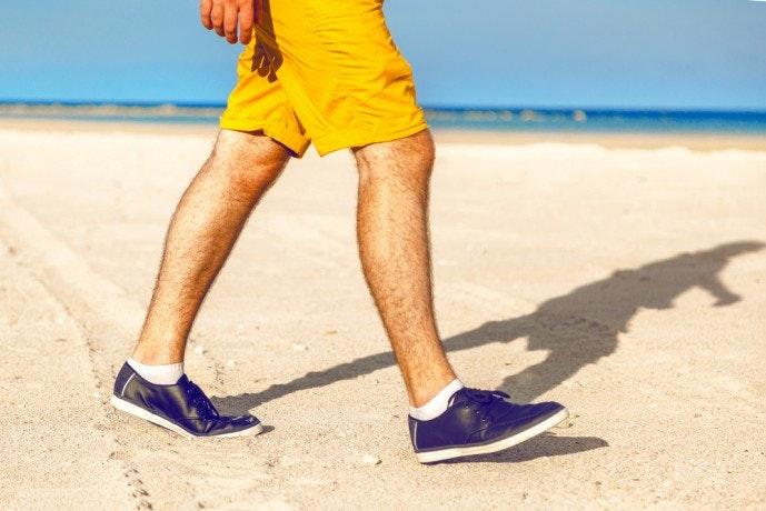 夏 靴 メンズ スニーカー