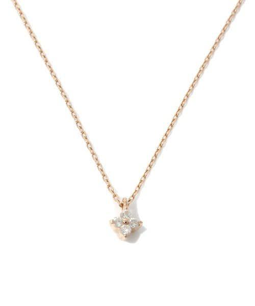 予算2万円のクリスマスプレゼントにeteのダイヤモンドネックレス.jpg