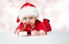 赤ちゃんに贈るクリスマスプレゼント。大人気の初めてギフトを厳選 | Smartlog