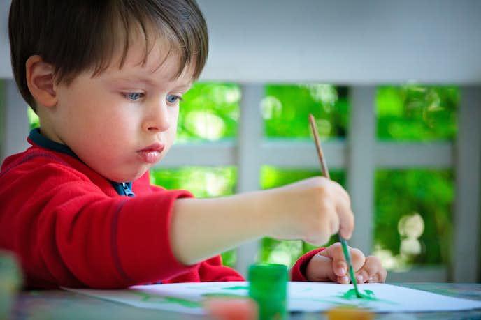 3歳〜4歳の男の子へのおすすめ人気クリスマスプレゼント