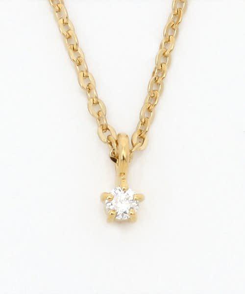 予算1万円のクリスマスプレゼントにeteのダイヤネックレス.jpg