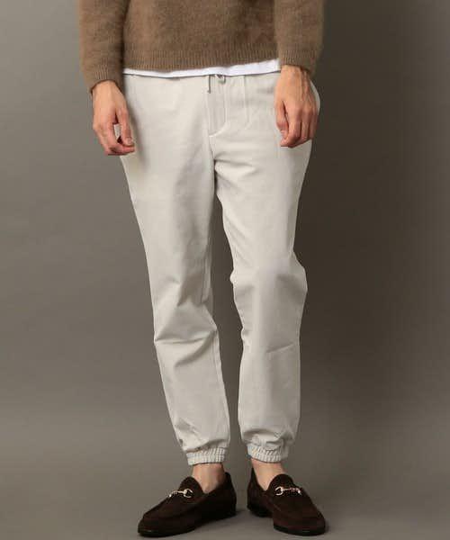 ユナイテッドアローズの人気白パンツ
