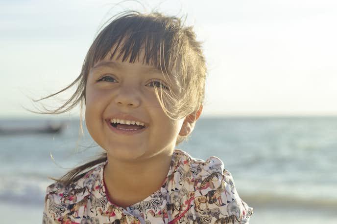 4歳の女の子が喜ぶ誕生日プレゼント