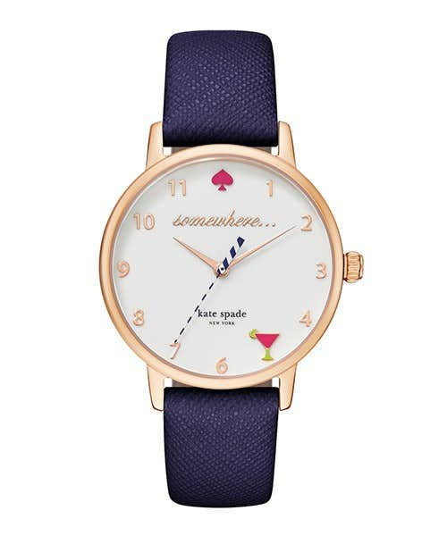 20代彼女へのクリスマスプレゼントにケイトスペードの腕時計.jpg