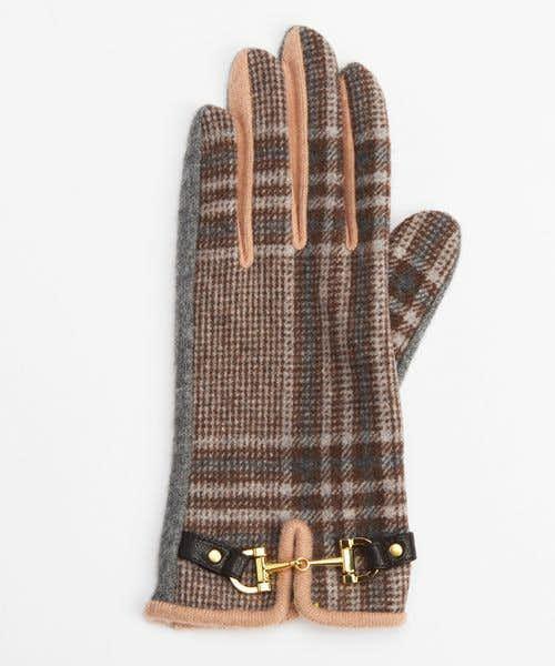 予算5000円のクリスマスプレゼントはカッセリーニの手袋