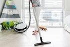 紙パック式掃除機のおすすめ15選。高い吸引力を誇る人気クリーナーとは | Smartlog