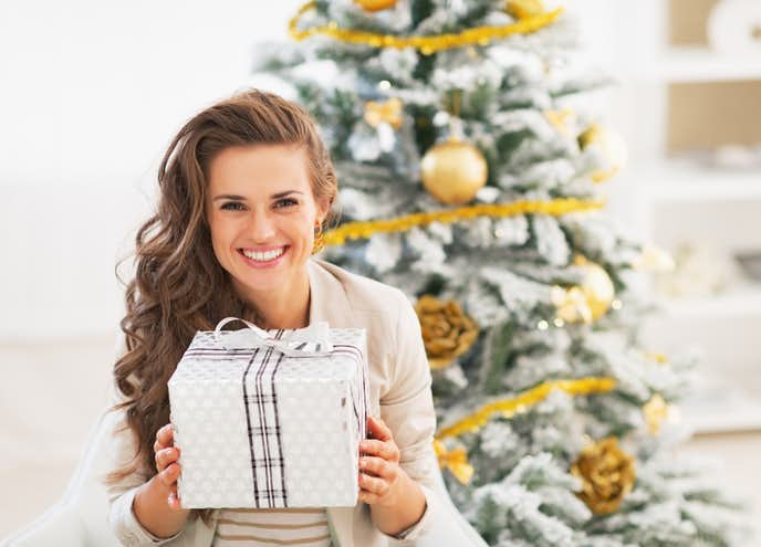 予算5000円のクリスマスプレゼント