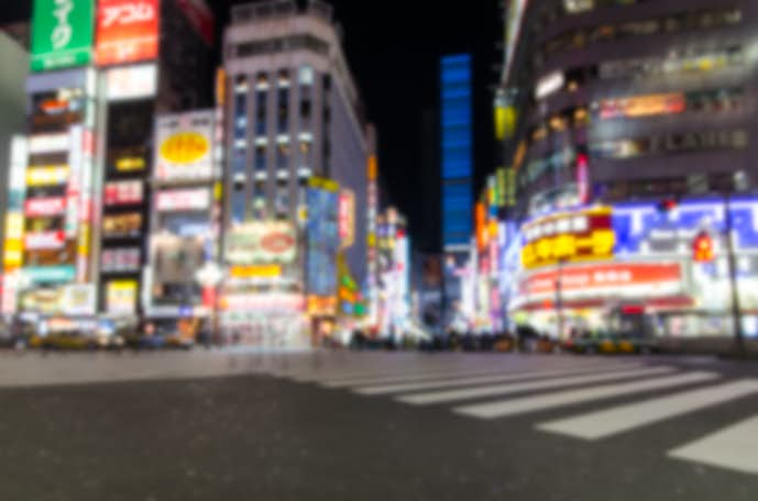 新宿・歌舞伎町の人気おすすめラブホテル