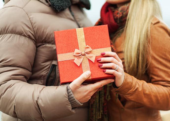 予算別・女性が喜ぶクリスマスプレゼント