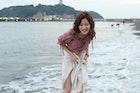 現役ミス東大と江の島に行く。 | Smartlog