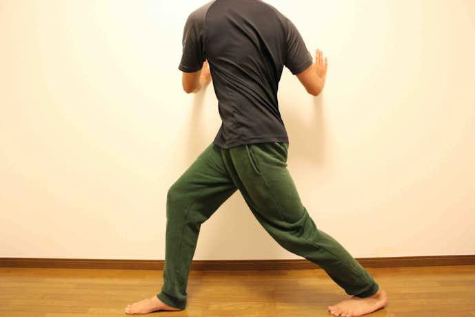 大腰筋を伸ばせる効果的なストレッチ方法