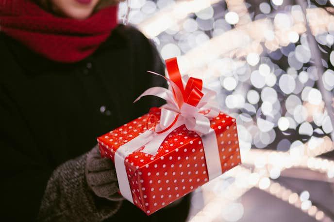 クリスマスプレゼントはビズーの指輪
