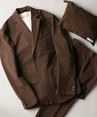 ブラウンジャケットのメンズコーデ特集。秋冬にぴったりの着こなし方を厳選 | Smartlog