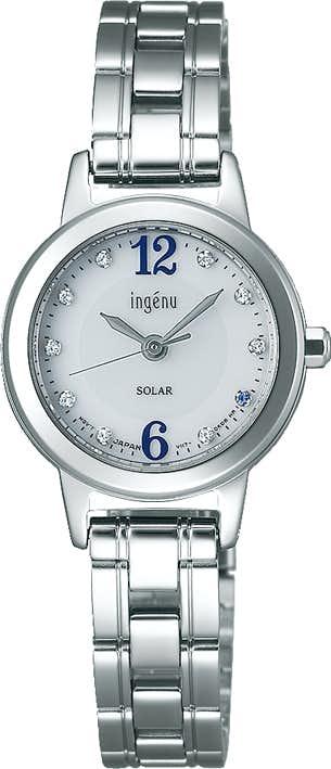 品のある作りの時計