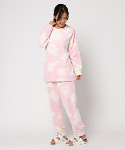 大学生の彼女へのクリスマスプレゼントにツモリチサトのパジャマ.jpg