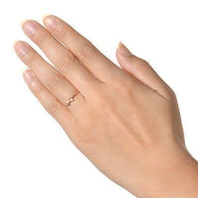 予算2万円以内の指輪クリスマスプレゼントはアチエ