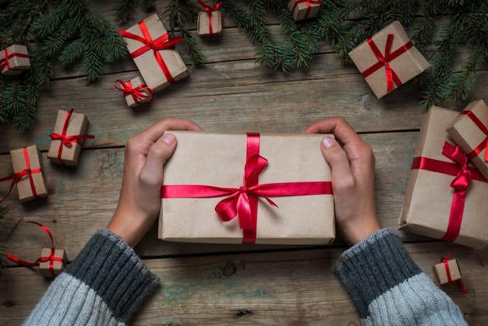 男性用ベルトをクリスマスプレゼントに選ぶときの選び方