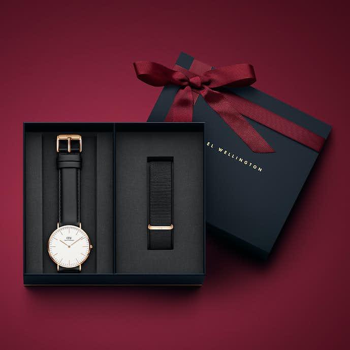 彼氏へのクリスマスプレゼントにダニエルウェリントンの腕時計.jpg