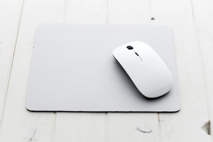 マウスパッドの正しい選び方とは