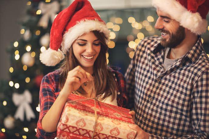 ビズーの指輪がクリスマスプレゼントに選ばれる理由