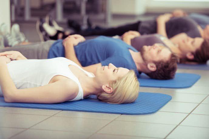 背筋の効果的な筋トレ方法