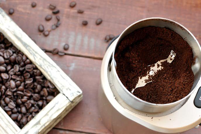 おすすめの電動コーヒーミル