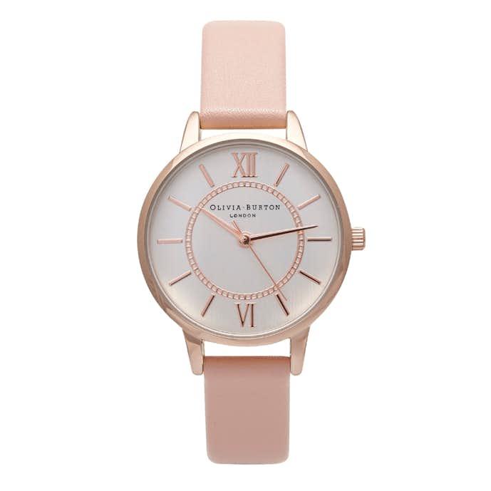 20代彼女へのクリスマスプレゼントはオリビアバートンの腕時計2