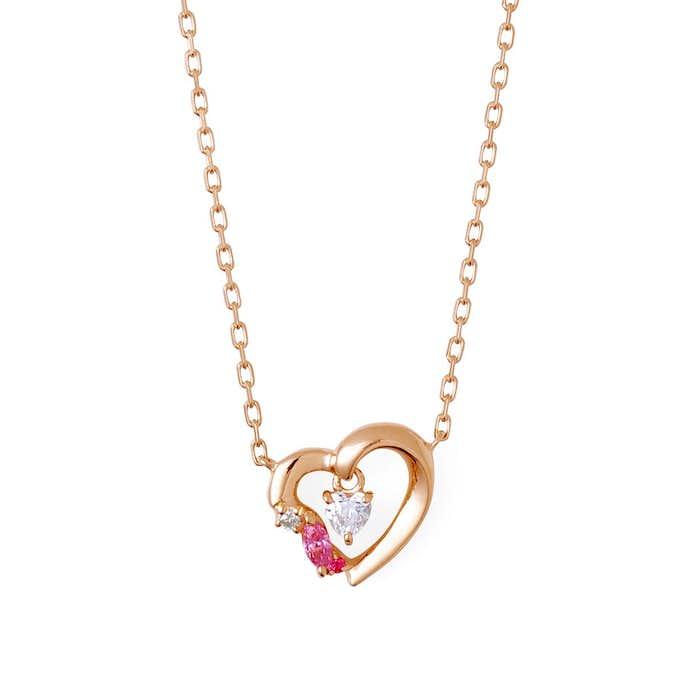 2万円以内で購入可能なクリスマスプレゼントのネックレスはザキッス