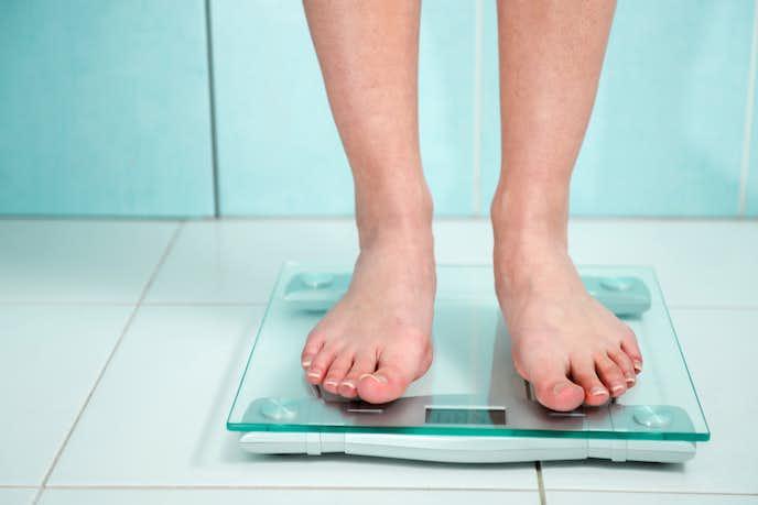 体重計の正しい選び方