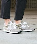 ニューバランス996のメンズコーデ10選。靴までスマートな着こなし方とは | Smartlog