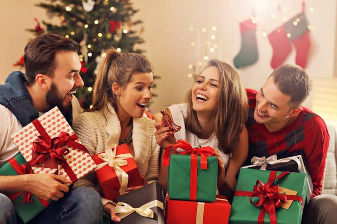 予算1000円のクリスマスプレゼント