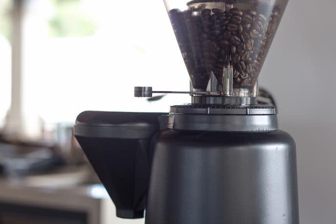 伝導コーヒーミル