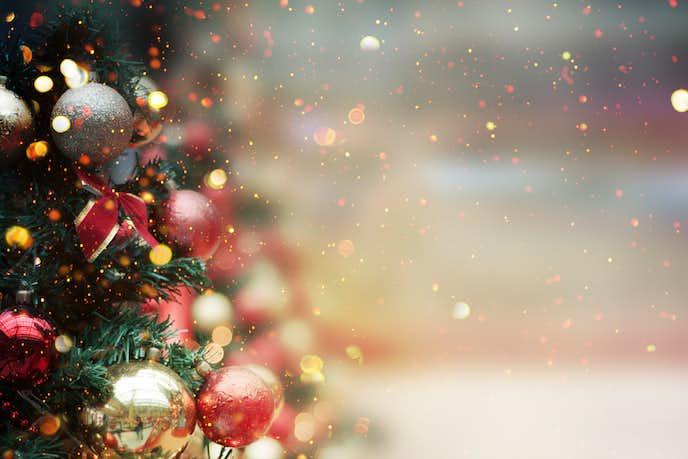 クリスマスデートスポット
