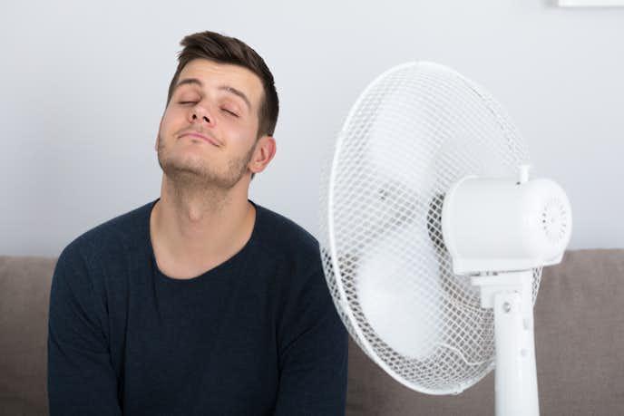おすすめの扇風機
