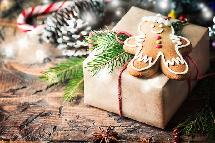 彼氏へのクリスマスプレゼントは人気ブランドのベルトを