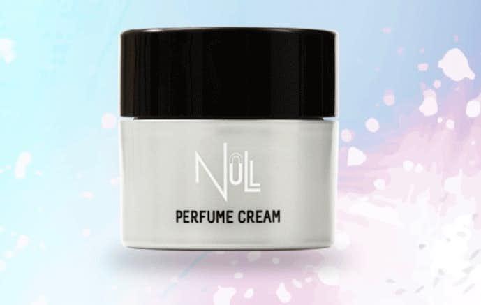 自然な香りがウリの人気メンズボディクリーム