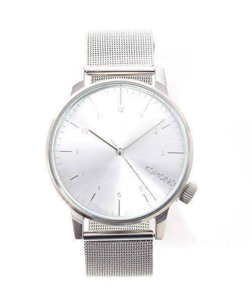 彼氏へのクリスマスプレゼントにコモノの腕時計_メタル_.jpg