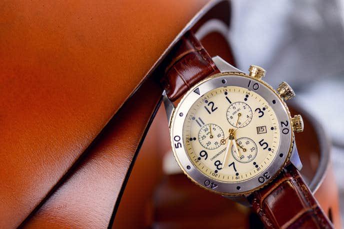 クリスマスプレゼントに最適な腕時計の選び方とは