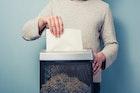 紙処分をスマートに。小型&業務用おすすめ人気シュレッダーを厳選 | Smartlog