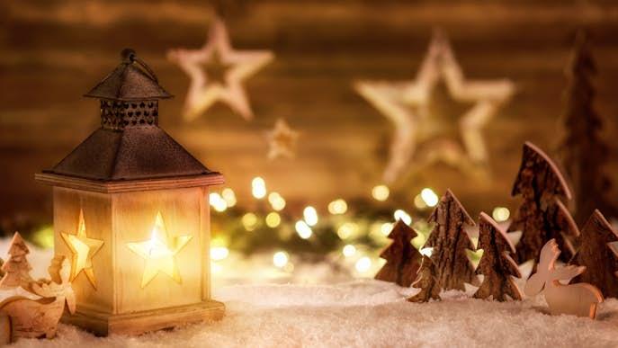 クリスマスデートプラン