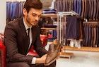 女性が大好きな清潔感は「靴」にも現れる。   Smartlog