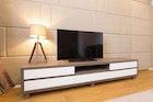 テレビ台選びで大切な4つのポイント。正しい選び方とおすすめ10選を解説! | Smartlog