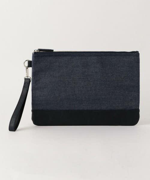 カジュアルなデザインのバッグ