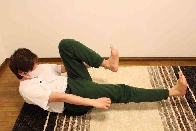 太ももの効果的なトレーニングメニュー