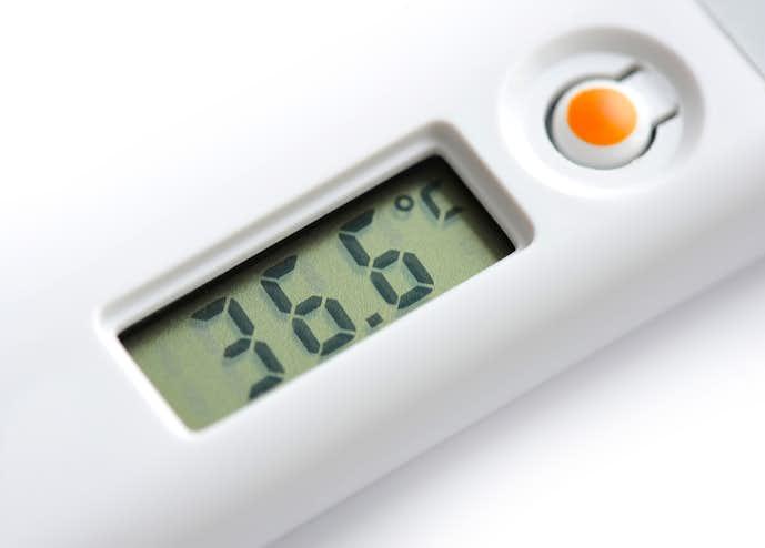 体温計の選び方