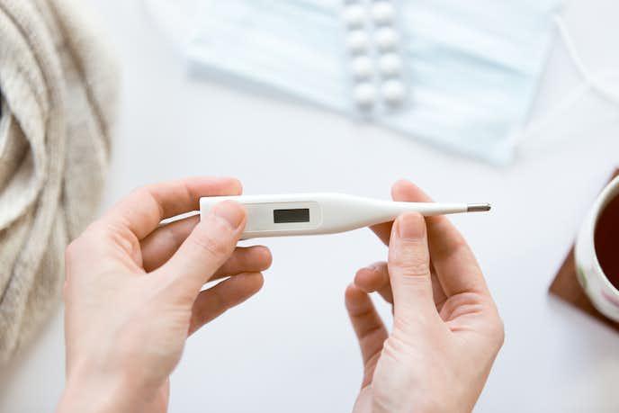 体温計のおすすめ商品