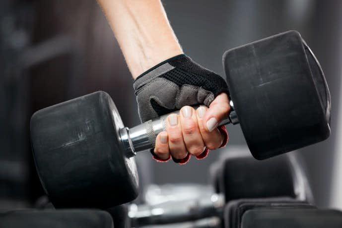 広背筋トレーニングの注意点