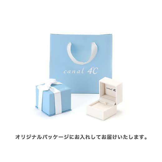 2万円以内で購入可能なクリスマスプレゼントのネックレスはCanal4_のギフトボックス