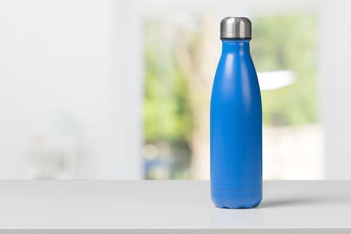水筒の正しい選び方