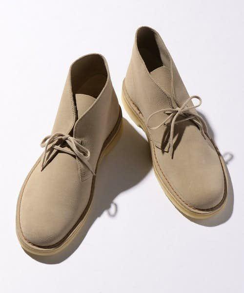 キレイなデザインの靴